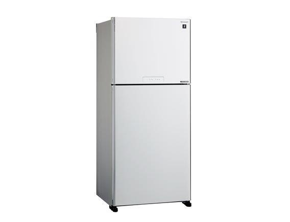 Standart Sharp SJ-XG690M-WH 556 LT No Frost Beyaz Buzdolabı